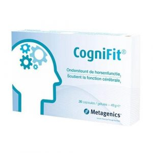 cognifit 30