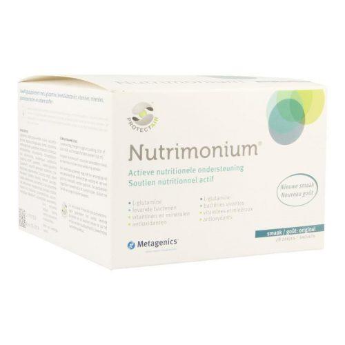 nutrimonium original